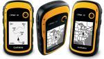 Носимые GPS навигаторы GARMIN eTrex 10 Глонасс -