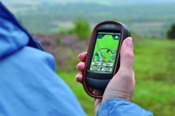 Туристические GPS–навигаторы